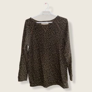 Obey Blouse Small Size